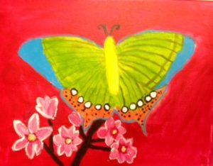 green-blue-butterfly-300x234