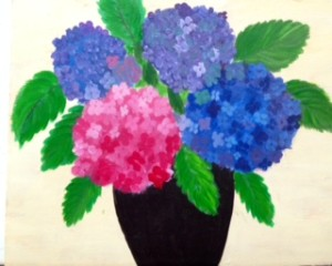 new-hydrangea-painting-in-a-vase-300x240
